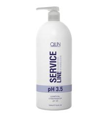 OLLIN service line шампунь-стабилизатор рн 3.5 1000мл/ shampoo-stabilizer ph 3.5