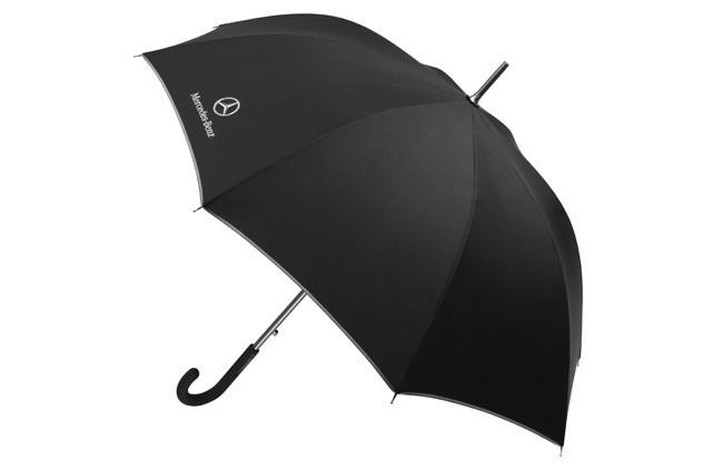 Зонт-трость Mercedes-Benz