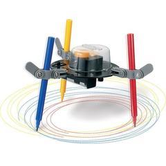 Конструктор электромеханический ND Play на элементах питания