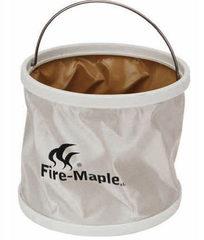 Складное ведро Fire-Maple FMB-909, 9 литров