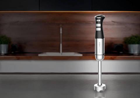 Погружной блендер Wollmer G520 Sharp Blade