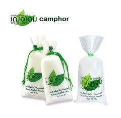 Камфора кристаллическая натуральная, Camphor Cher-Aim Brand