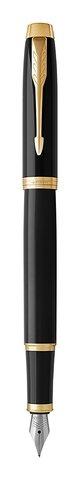 1931645 Parker IM Core Black GT Перьевая ручка