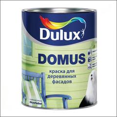 Краска фасадная Dulux DOMUS BС (Прозрачный)