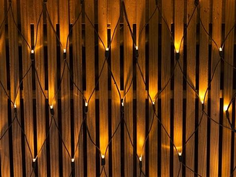 Светодbодная гирлянда сеть 2 на 2 метра 320 LED