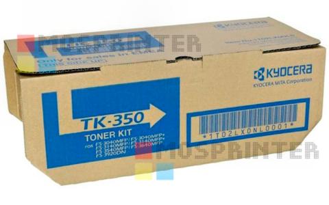 TK-350 для Kyocera Mita FS 3920DN