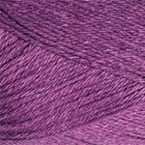 Пряжа Eco Cotton YarnArt 772 Темная сирень купить в интернет-магазине, доставка наложенным платежом, недорогая цена klubokshop.ru