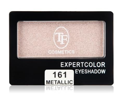 ТФ Тени с эф. металлик т.161 Eyeshadow Mono CTE-20M  Shining Pink