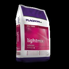 Субстрат Plagron LightMix 50L