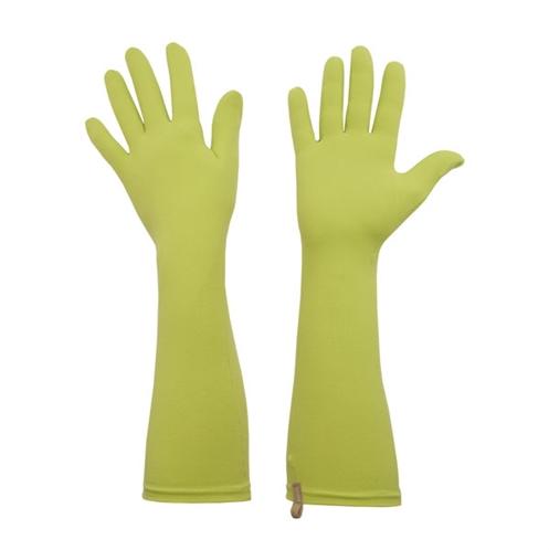 Перчатки садовые FOXGLOVES Elle Spring Green (зеленый)