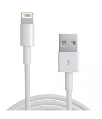 Кабель для IPhone (Lightning) Dream 1м белый