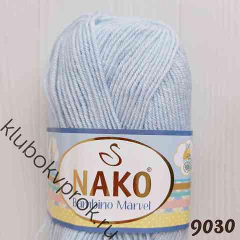 NAKO BAMBINO MARVEL 9030, Голубой