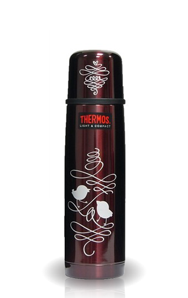 Термос Thermos FBB 500BC Birds (852014)
