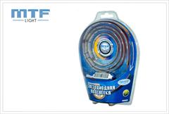 Набор светодиодной подсветки MTF Light 1X2A305WW с контроллером Slim 1м (белый 5000К)
