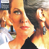 Styx / Pieces Of Eight (CD)