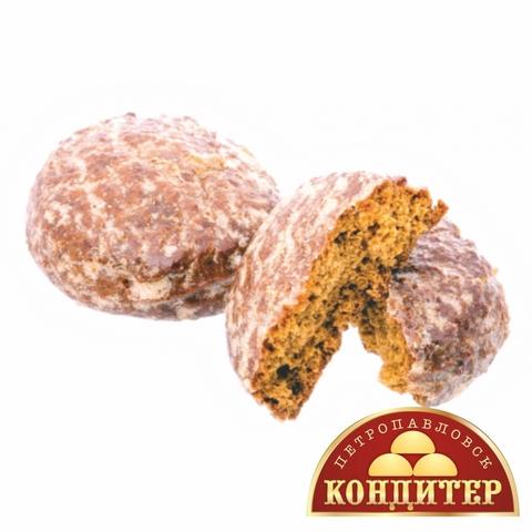 Пряник ЗЕБРА вес Петропавловск-Кондитер КАЗАХСТАН