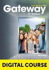 Mac Gateway 2Ed C1 Online Workbook (code only)