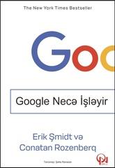 Google necə işləyir