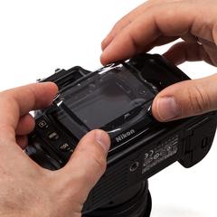 Защитное стекло JYC для Nikon