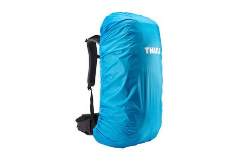 Картинка рюкзак туристический Thule Capstone 40L Тёмно-Серый/Оранжевый - 7