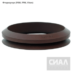 Ротационное уплотнение V-ring 95