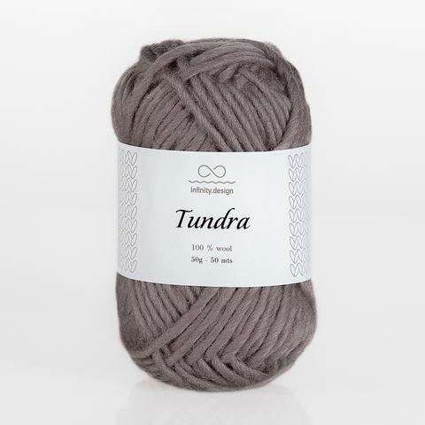 Пряжа Infinity Tundra 2650 бежевый