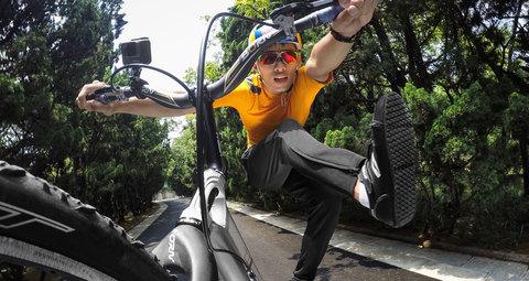 Pro Handlebar/Seatpost/Pole Mount - Крепление на руль/седло/раму велосипеда 22-35мм