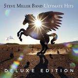 Steve Miller Band / Ultimate Hits (2CD)