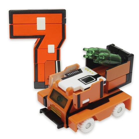 7 Трансбот XL Панцирь (цифра семь)