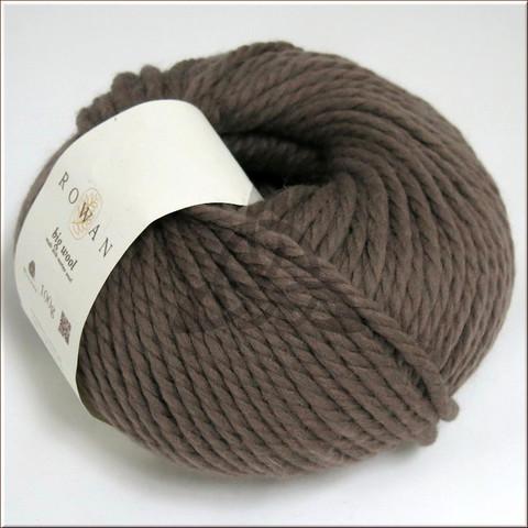 Пряжа Big Wool Rowan