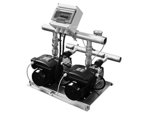 NOCCHI CPS20/VLR4-100 (Hпод-100 м, P-2х2, 2 кВт, Q-240 л/мин)