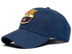 Бейсболка Барселона подростковая