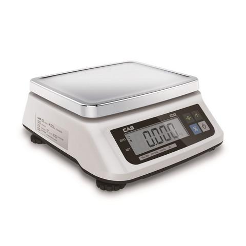 Весы фасовочные CAS SWN-06