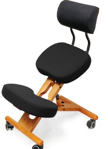 KW02B Коленный стул SmartStool