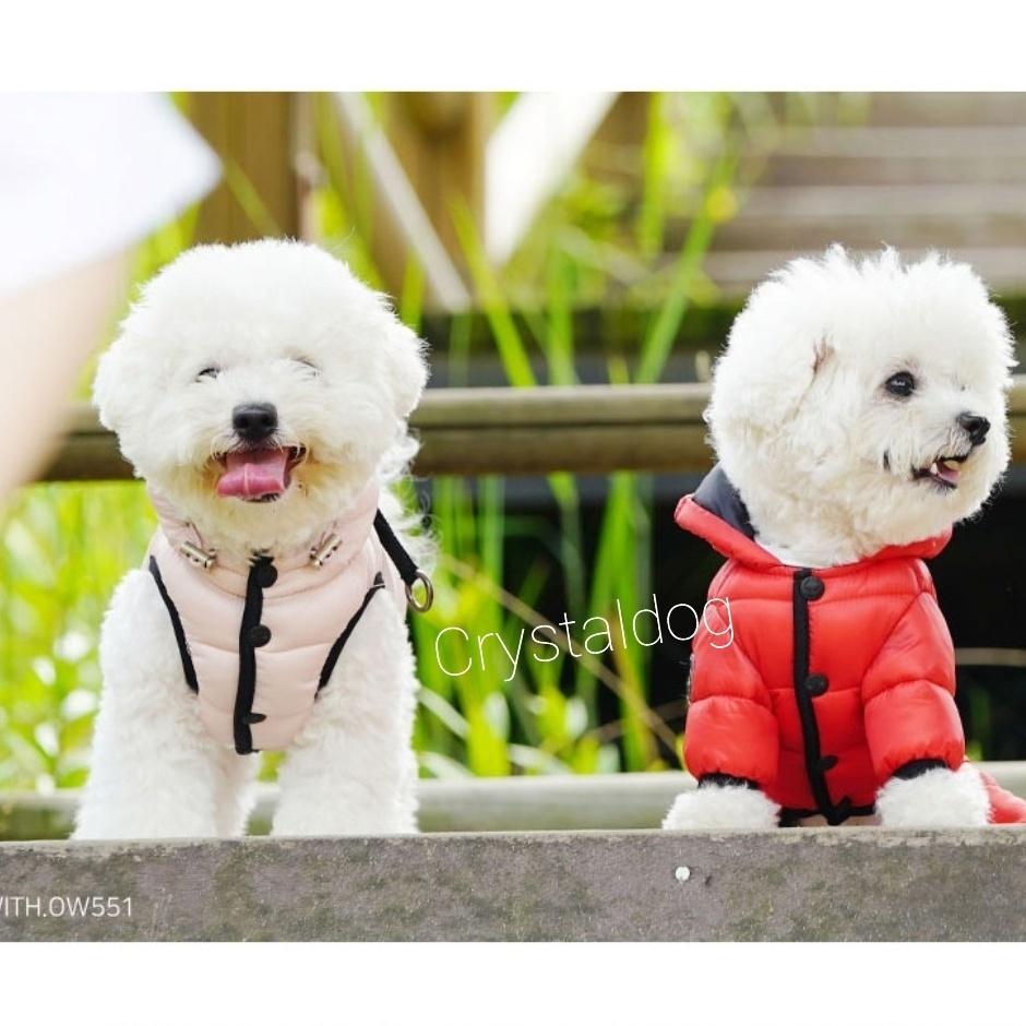 550 PA - Куртки для собак
