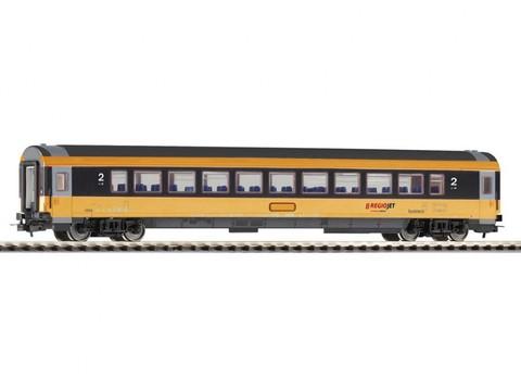Пассажирский вагон IC Regiojet VI