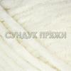 Пряжа Himalaya DOLPHIN BABY 80308 (Слоновая кость)