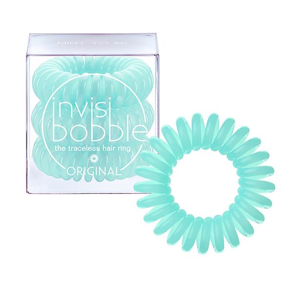 Резинка-браслет для волос invisibobble ORIGINAL Mint to Be