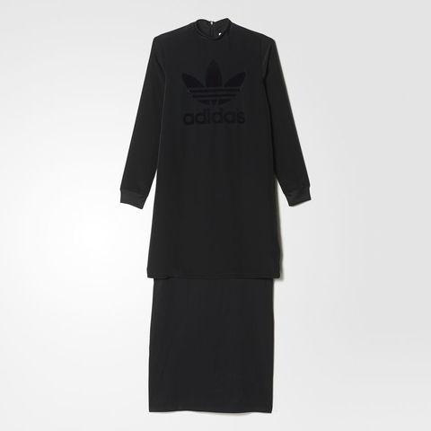 Платье женское adidas ORIGINALS DRESS