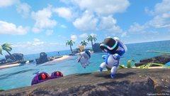 ASTRO BOT Rescue Mission (PS4, только для PS VR, русская версия)
