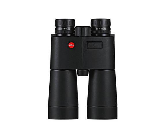 Бинокль-дальномер Leica Geovid 15x56 HD-R, M - фото 1