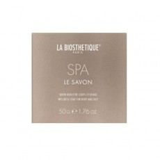 La Biosthetique SPA Line: Нежное SPA-мыло для лица и тела (Le Savon SPA), 150г