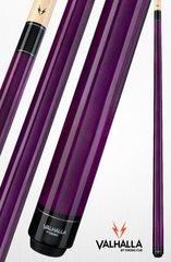 Кий для пула 2-pc «Viking Valhalla VA107» (фиолетовый)