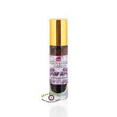 Жидкий бальзам-ингалятор с лавандой / Oil Balm Lavender Banna