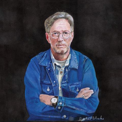 Eric Clapton / I Still Do (2LP)
