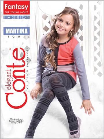 Колготки для девочек Martina Conte