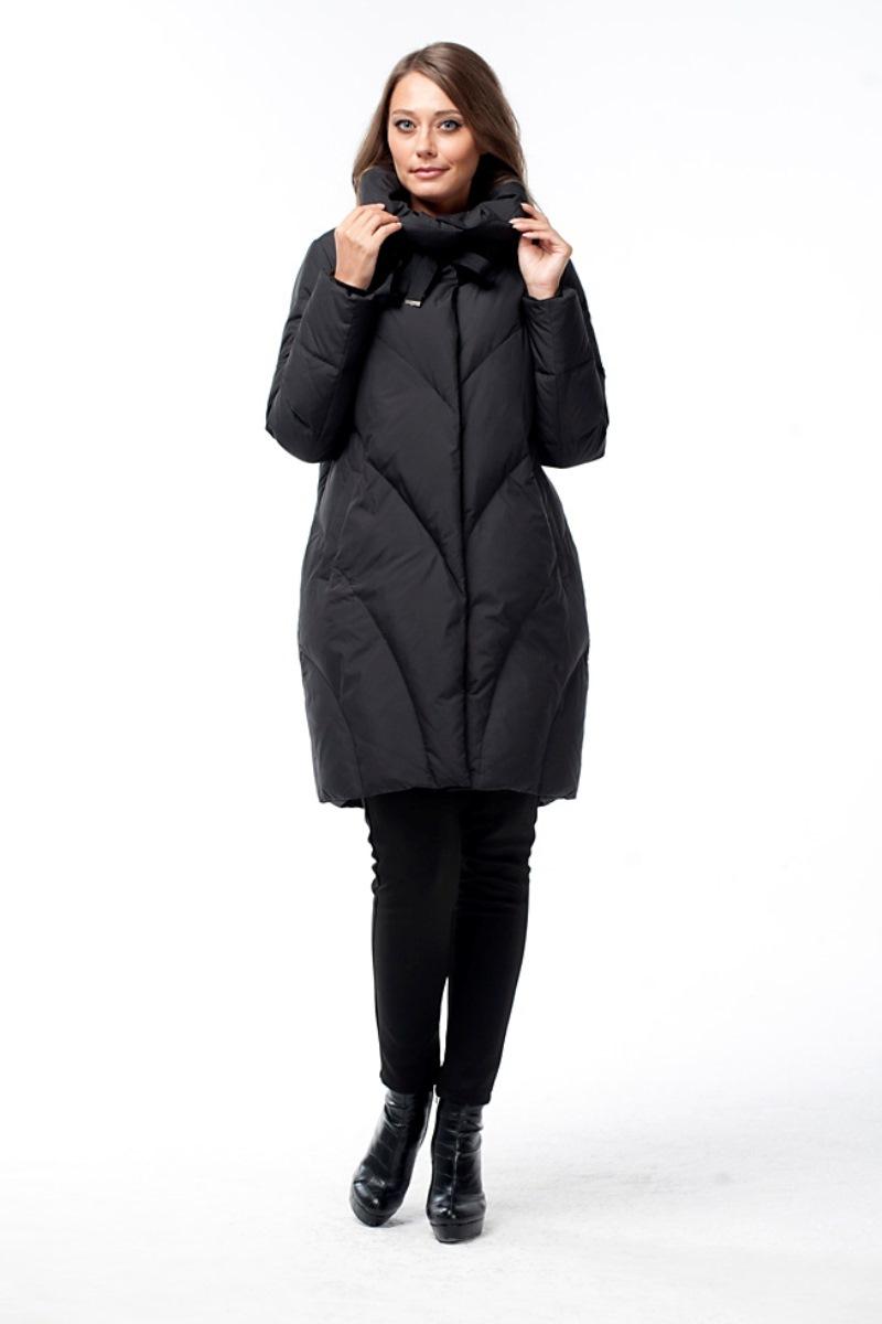 Куртка для беременных 09897 черный