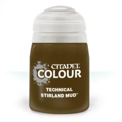 Citadel Technical: Stirland Mud (24ml)