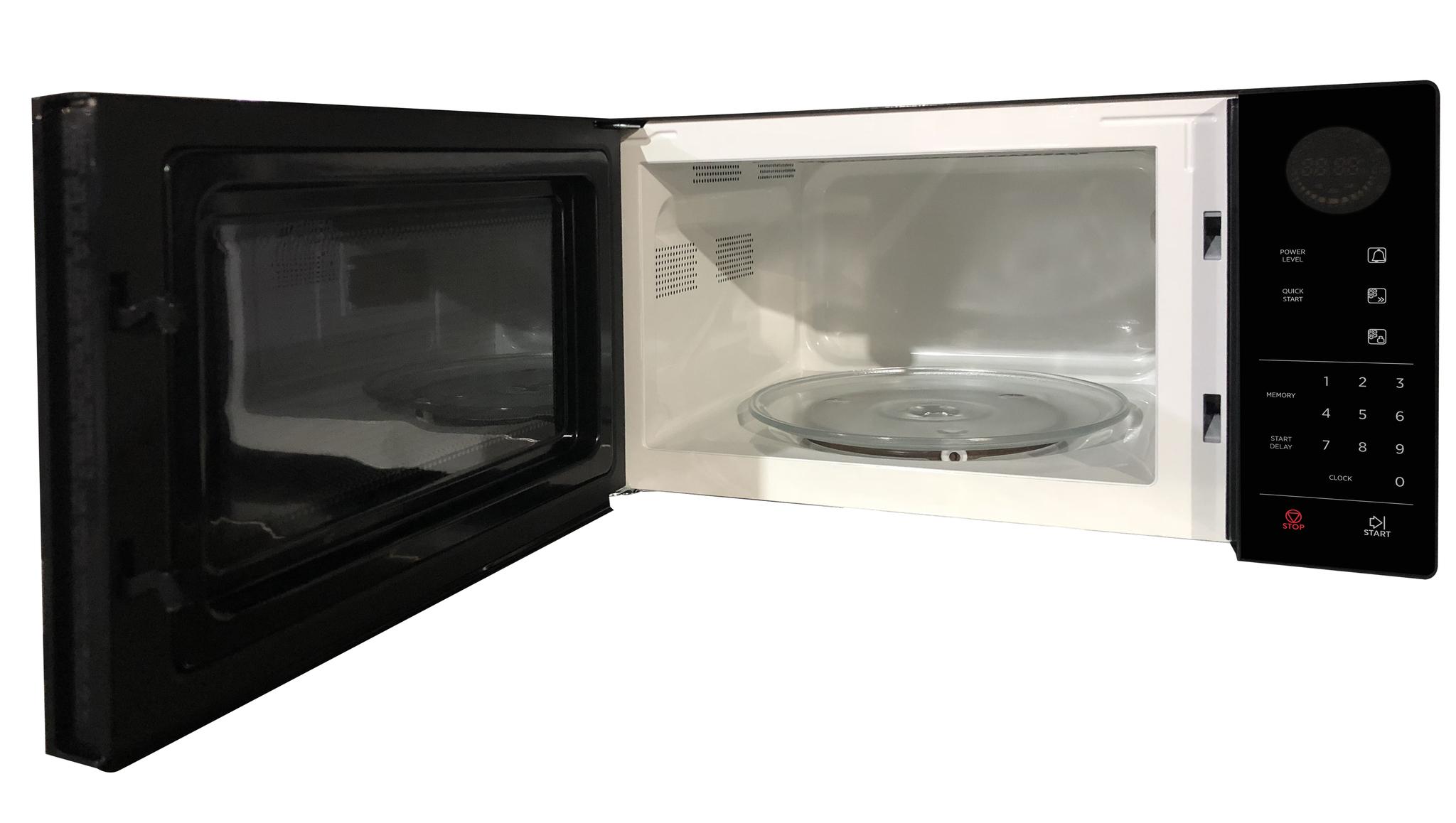 Микроволновые печи Микроволновая печь  HOOVER HMW25STB