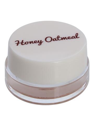 CM LIP H Скраб для губ Honey Oatmeal Lip Scrub